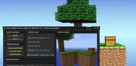 Skyblock Map Installe for Minecraft 1.7.4 | Minecraft Installers | Scoop.it