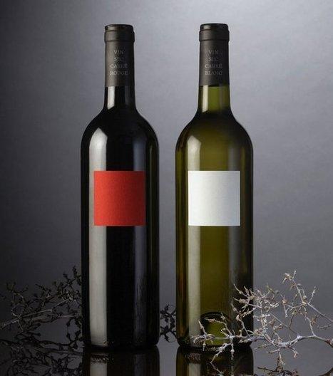 3 New Concepts In Wine Label Design | Le Vin et + encore | Scoop.it