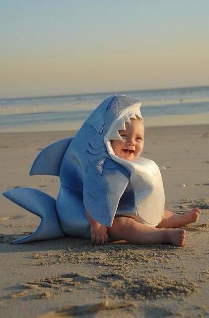 Baby Shark Suit   Recruitment Consultants   Scoop.it