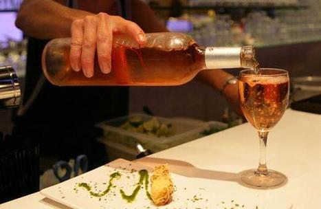 En France, le vin rosé se produit sans modération | Autour du vin | Scoop.it