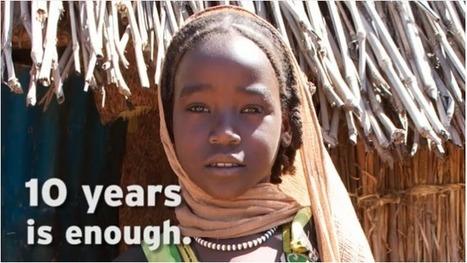 Stop Genocide Now (SGN) | Derechos Humanos | Scoop.it