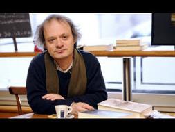 André Markowicz. Traducteur de l'extrême | Le Télégramme | Miscellanées | Scoop.it