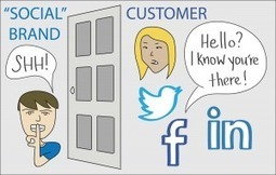 Provide Social Customer Service for the Right Reasons - SoCoCare | Social CRM | Scoop.it