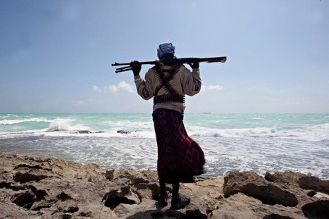 Somali piracy threat always on the horizon | The National | Maritime piracy | Scoop.it