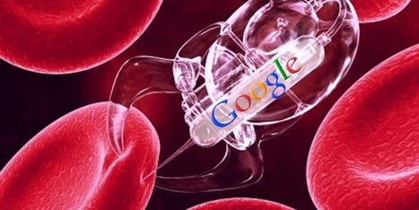 33rd Square | Will Google Make Waves In Nanotechnology Next? | leapmind | Scoop.it