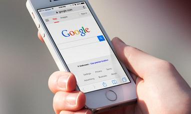 Los buscadores siguen siendo la principal herramienta de los consumidores | Santiago Sanz Lastra | Scoop.it
