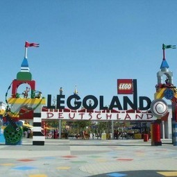 The most popular tourist attractions in Bavaria – LEGOLAND Deutschland – Germany | Bayern | Scoop.it