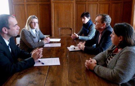 Partenariat entre le collège Pierre Suc  et la municipalité | Revue de presse | Scoop.it