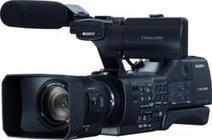 Introducing the Sony NEX-EA50 | POV Blog | PBS | Documentary Landscapes | Scoop.it