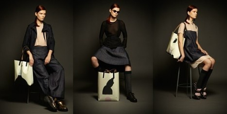 Marni e Romina Quiros: quando l'arte fa tendenza - Sfilate | fashion and runway - sfilate e moda | Scoop.it
