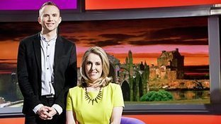 07/08/2014, Scotland 2014 - BBC Two   Press coverage - Centre on Constitutional Change   Scoop.it