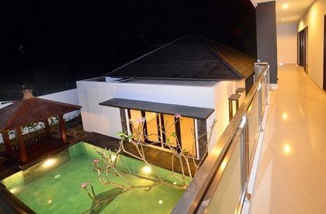 Villa like a precious diamond in Taman Mumbul » Balicasa Properties | Bali Penthouse for sale in Nusa Dua | Scoop.it