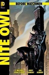 Before Watchmen's Straczynski addresses Babylon 5 comparisons | Robot 6 @ Comic Book Resources | Comic Books | Scoop.it