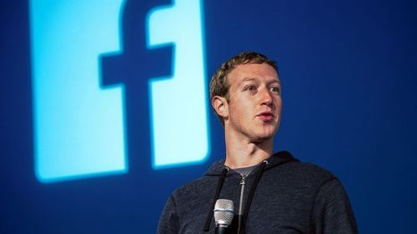 How Rich Is Mark Zuckerberg? He Made $1B Today | AP HUMAN GEOGRAPHY DIGITAL  STUDY: MIKE BUSARELLO | Scoop.it