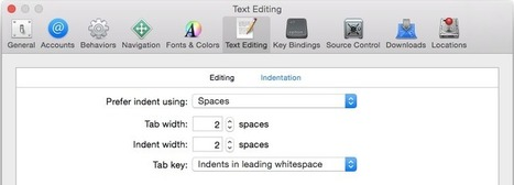 raywenderlich/swift-style-guide   iPhone and iPad Development   Scoop.it