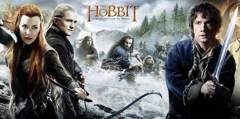 Cinco ejércitos y un hobbit, la batalla final - Alejandro Cernuda   Comentarios sobre arte, pintura, escultura, fotografía   Scoop.it