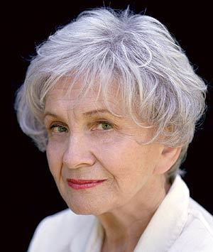 Interview with Alice Munro   Biblio   Scoop.it
