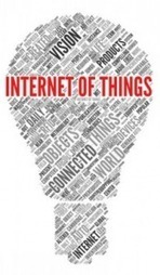 How The Internet Of Things May Impact Daily Life | Futurewaves | Scoop.it