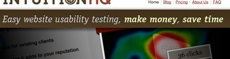 Usability testing: What to test | UXploration | Scoop.it
