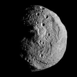 Daunting space task -- send astronauts to asteroid   Space matters   Scoop.it