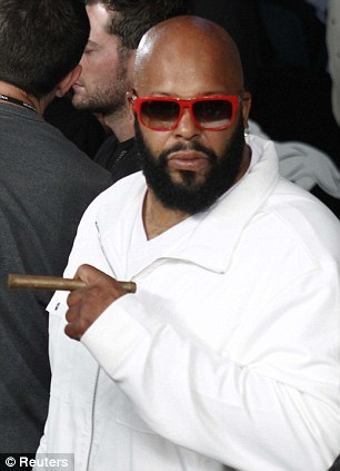 Suge Knight released on $20k bail after arrest in LA - Movie Balla | News Daily About Movie Balla | Scoop.it