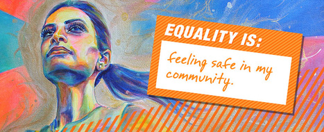 Imagining Equality | Imagining Equality | E-solidarity | Scoop.it