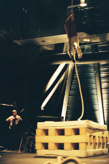 Reprise : Fragan Gehlker au Monfort | Revue de presse théâtre | Scoop.it