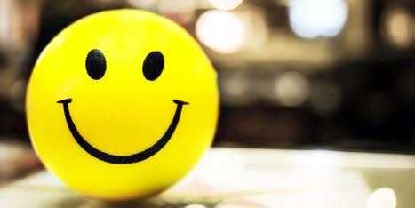 Notre cerveau perçoit les smileys comme de vrais sourires   Comportement du consommateur   Scoop.it