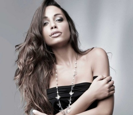 Mediterranean Beauty testimonial of Brosway Jewels | Le Marche & Fashion | Scoop.it