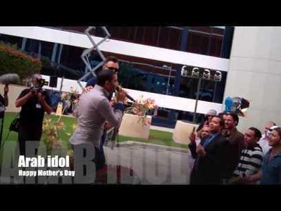 Arab Idol - تجارب الأداء في دبي | Marketing | Scoop.it