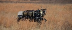 33rd Square: DARPA's Alpha Dog Can Now Follow The Leader | Science, Technology, and Current Futurism | Scoop.it
