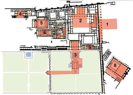 Laboratorio de Arqueología y Arquitectura de la Ciudad - Madinat al-Zahra: Reconstrucción 3D   Humanidades digitales   Scoop.it