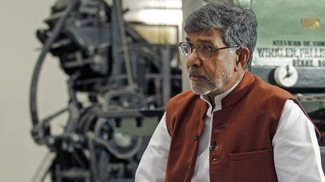 Kailash Satyarthi:«Los Gobiernos gastan mucho más en defensa que en educar a los niños» | As BEs para o mundo | Scoop.it