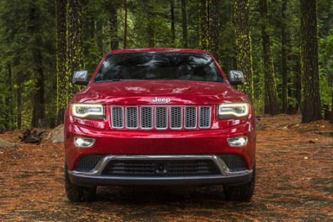 Jeep Grand Cherokee Review, Specifications, Price, Mileage | Upcoming Cars in India New Mobile Phones Prices | Scoop.it