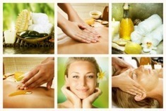 Exposure to UV Rays Are Aging Skin | How to get the most out of your next massage | Scoop.it