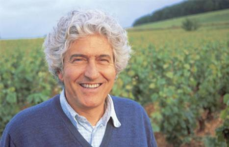 Famed Burgundy Producer Louis Jadot Comes to Oregon | Pinot Post | Scoop.it