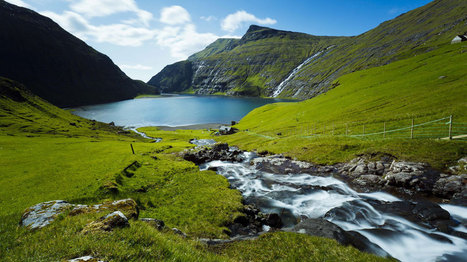 Alla scoperta delle Isole Faroe   Danimarca   Scoop.it