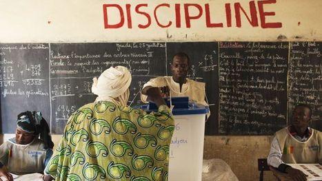 Mali : le taux de participation élevé - Le Figaro | test | Scoop.it