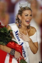 Three Hiring Takeaways From the Miss America Pageant | Performance Project | Scoop.it