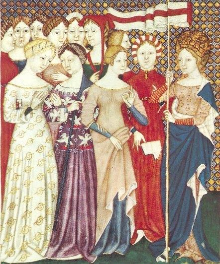 Poca medieval vestuario y calzado page 2 - Ropa interior medieval ...