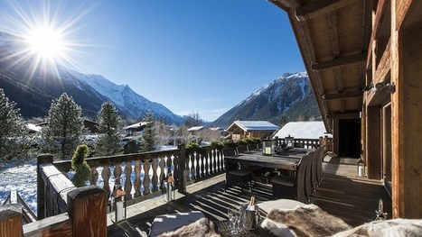 The 5 Best Luxury Ski Resorts in Europe | Luxury Travel | Scoop.it