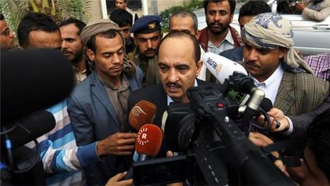 Yemen peace talks set to begin in Kuwait after delay | Southmoore AP Human Geography | Scoop.it