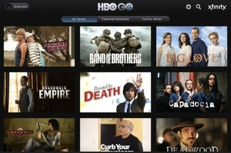 Finally! HBO Go will be available pretty much everywhere | Monetizing The TV Everywhere (TVe) Experience | Scoop.it