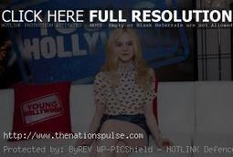 Elle Fanning: Evil actress says her first time | Celebrity | Scoop.it