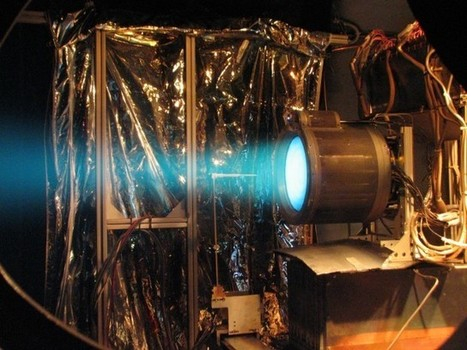 NASA tests 'impossible' no-fuel quantum space engine – and it actually works | ExtremeTech | Five Regions of the Future | Scoop.it