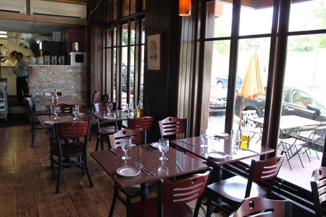 Philadelphia Restaurants YouTube Channel | Best Restaurants in Philadelphia | Scoop.it