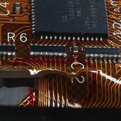 ripped-flex-circuit-material.jpg (475x475 pixels) | PCB Epoxy | Scoop.it