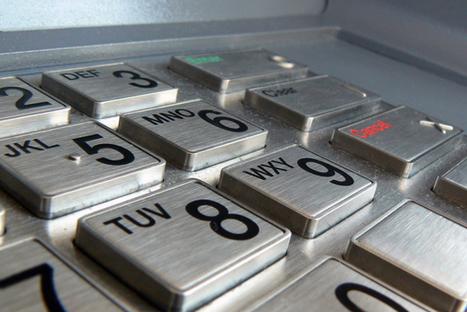 Des hackers ont trouvé l'arme absolue pour pirater vos cartes bancaires | Freewares | Scoop.it