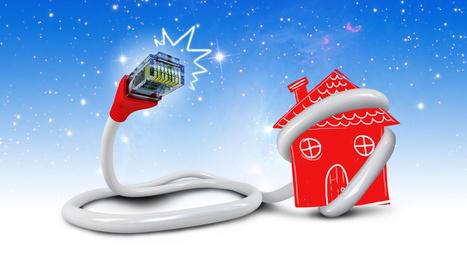How To Wire Your House with Cat5e or Cat6 Ethernet Cable   Saber mas en tecnología, compartir es la via   Scoop.it