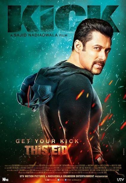 Why Salman Khans Kick Movie Will Break All Records - Voniz Articles | Tech News Voniz Articles | Scoop.it